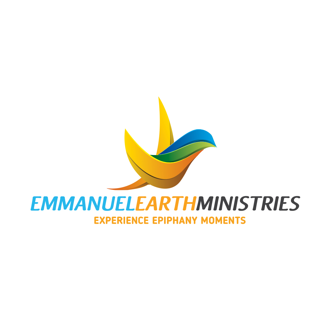 Emmanuel Earth Ministries Logo Design