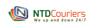 NTD-Couriers-Logo