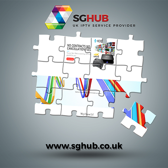 SGHUB WEB DESIGN