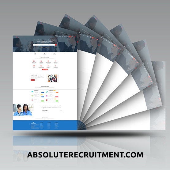 Absolut Recruitment