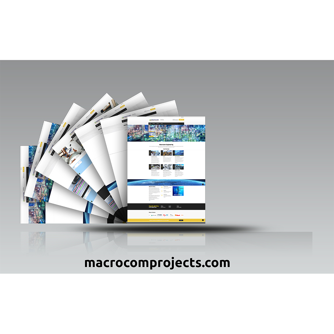 macrocom projects