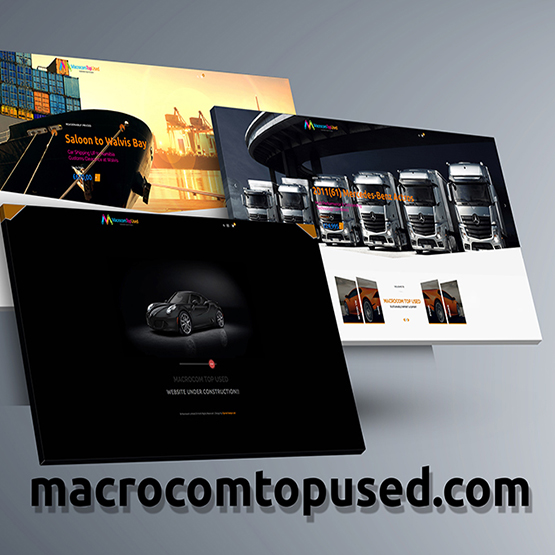 Macrocom Top Used